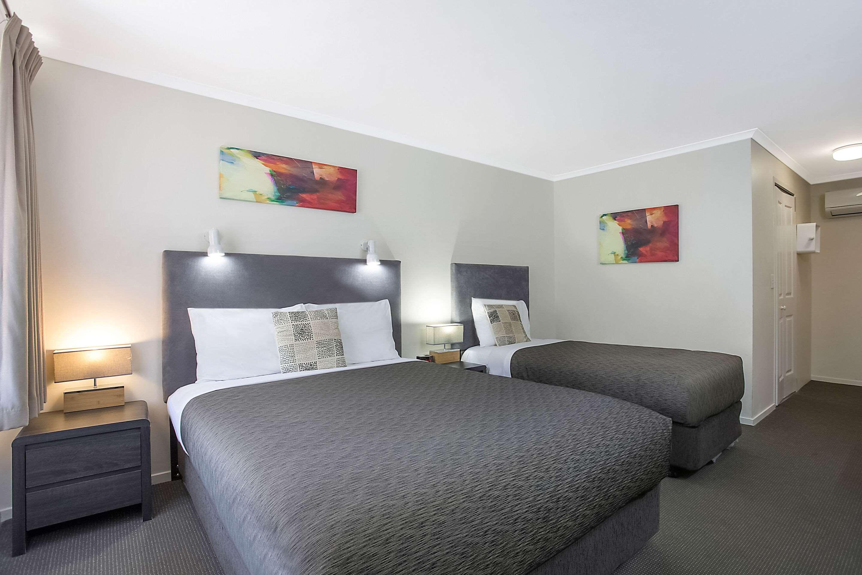 Comfort Inn Warrnambool International