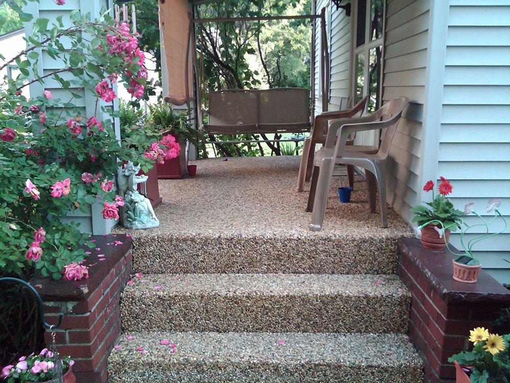 Pebblestone Floors LLC image 1