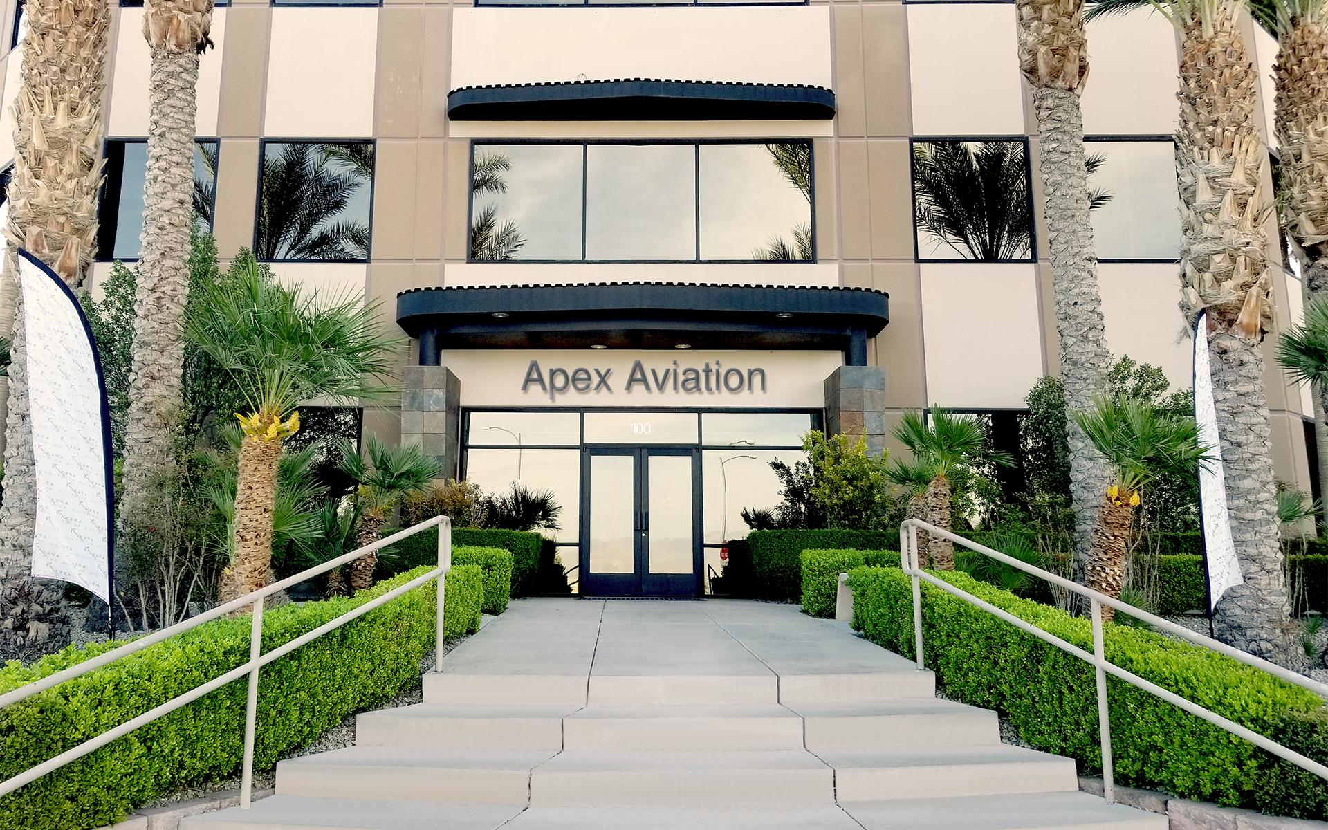 Apex Aviation image 0