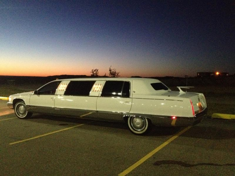Klassic Knights Limousine Services