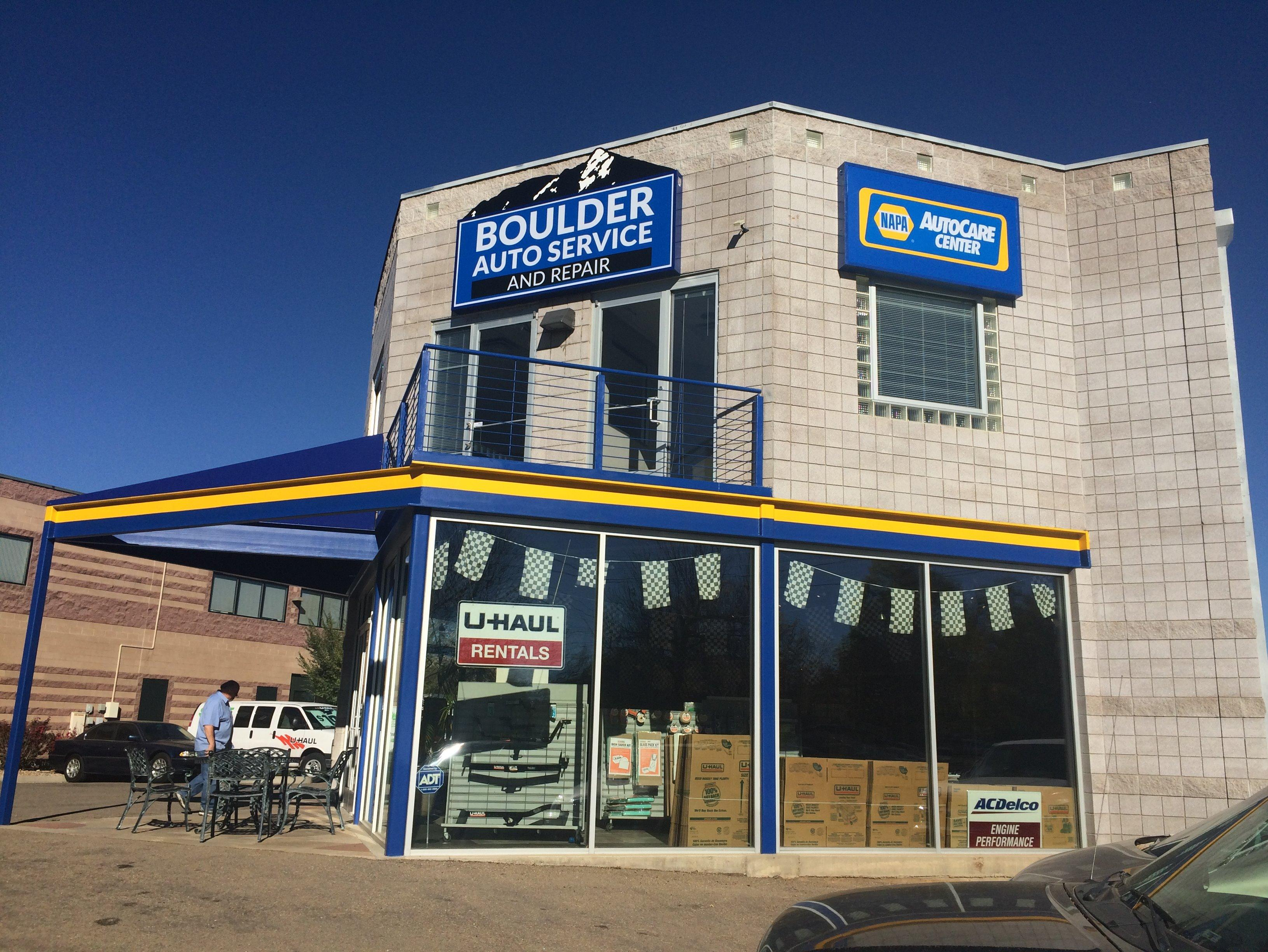 independent motors auto repair in boulder co