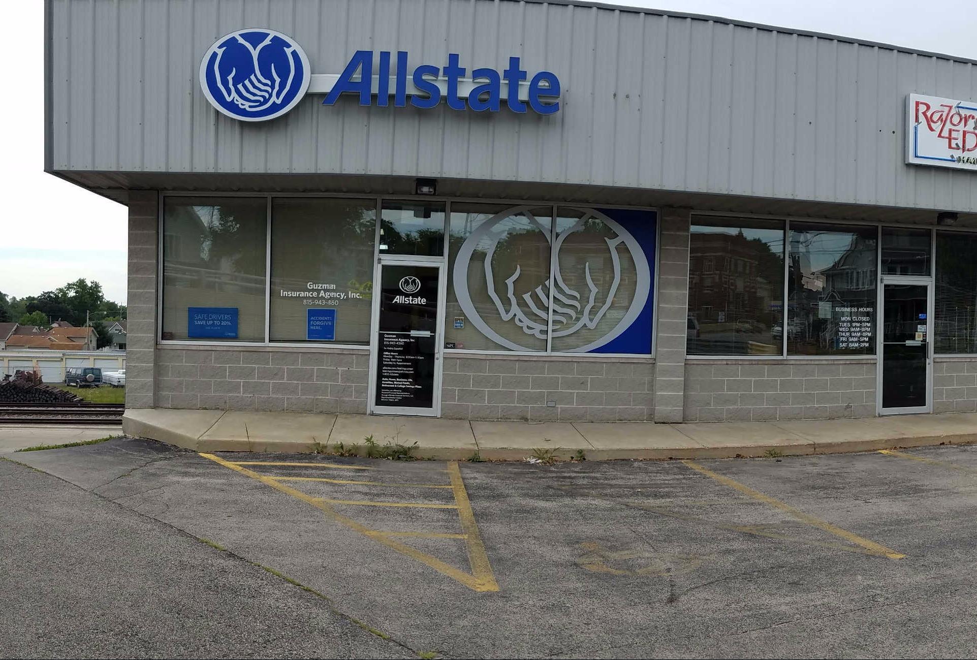 Biatris Guzman: Allstate Insurance image 8