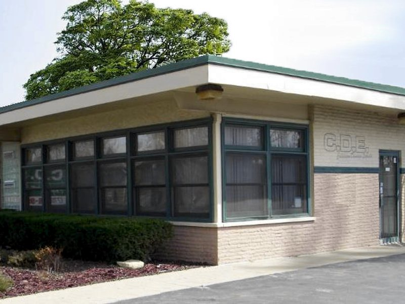 CDE Collision Center-Columbus Ave. image 3