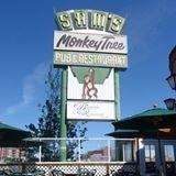 Sam's Monkey Tree Pub