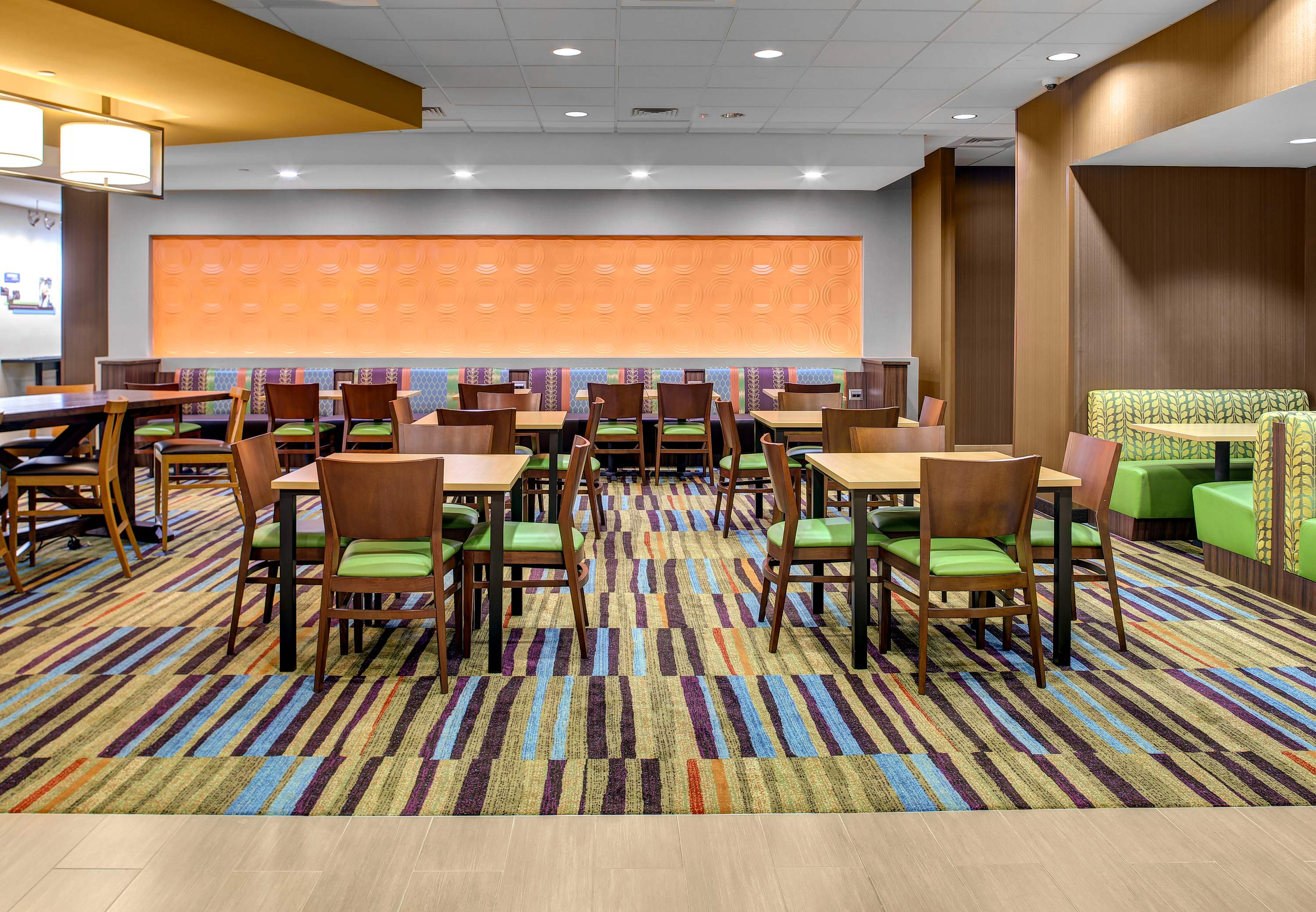 Fairfield Inn & Suites by Marriott Atlanta Stockbridge image 12