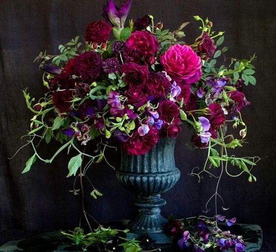 Petra's Unique Florals
