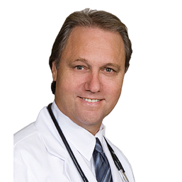 Dr. Larry Snyder, MD