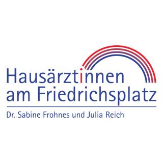 Logo von Hausärztinnen am Friedrichsplatz