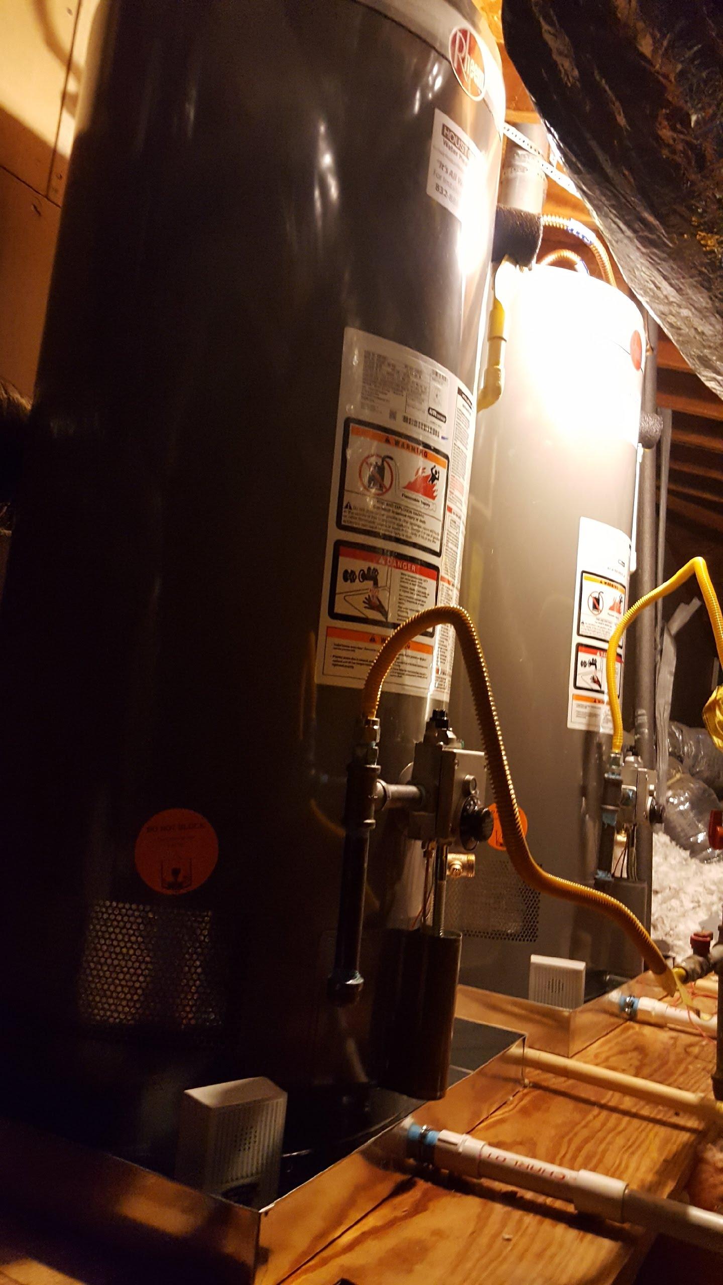 Katy Water Heaters image 86
