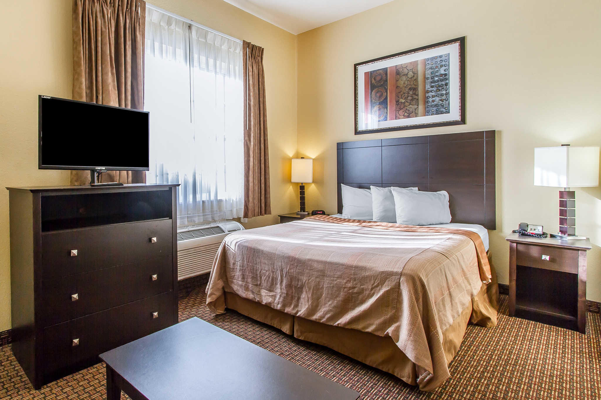 MainStay Suites Fort Campbell image 15