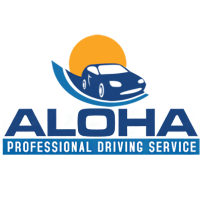 Aloha Professional Driving Service LLC image 1