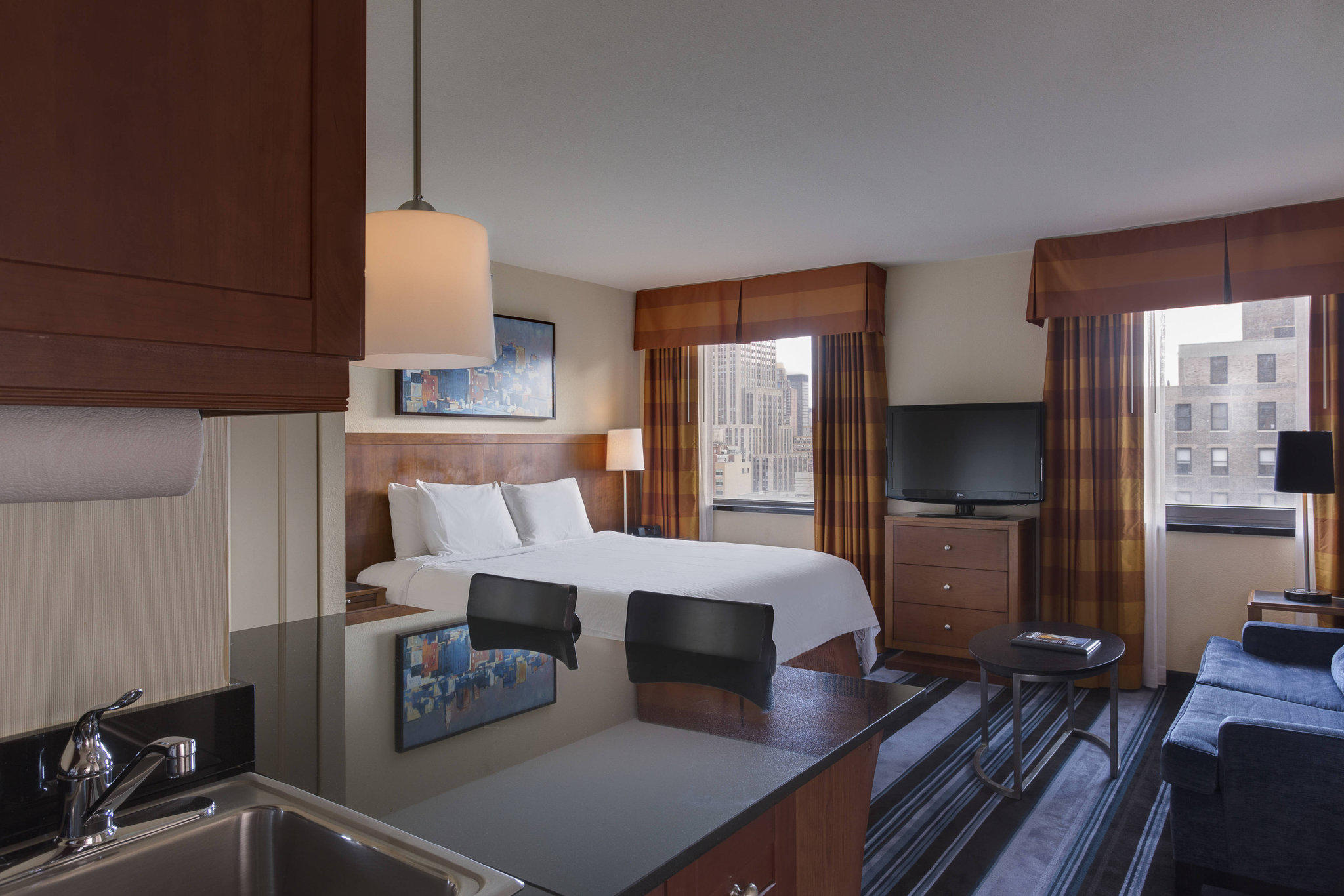 Residence Inn by Marriott New York Manhattan/Times Square