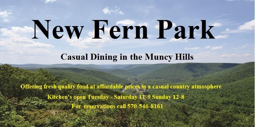 New Fern Park Inc