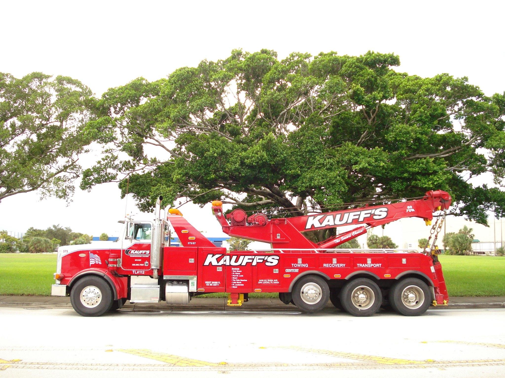Kauff's Transportation Systems image 4