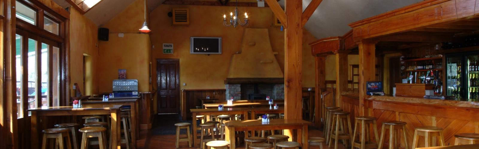 Jack Meade's Bar & Beer Garden 2