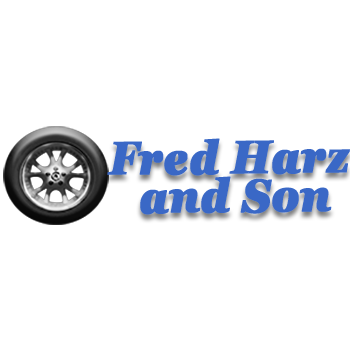 Fred Harz and Son