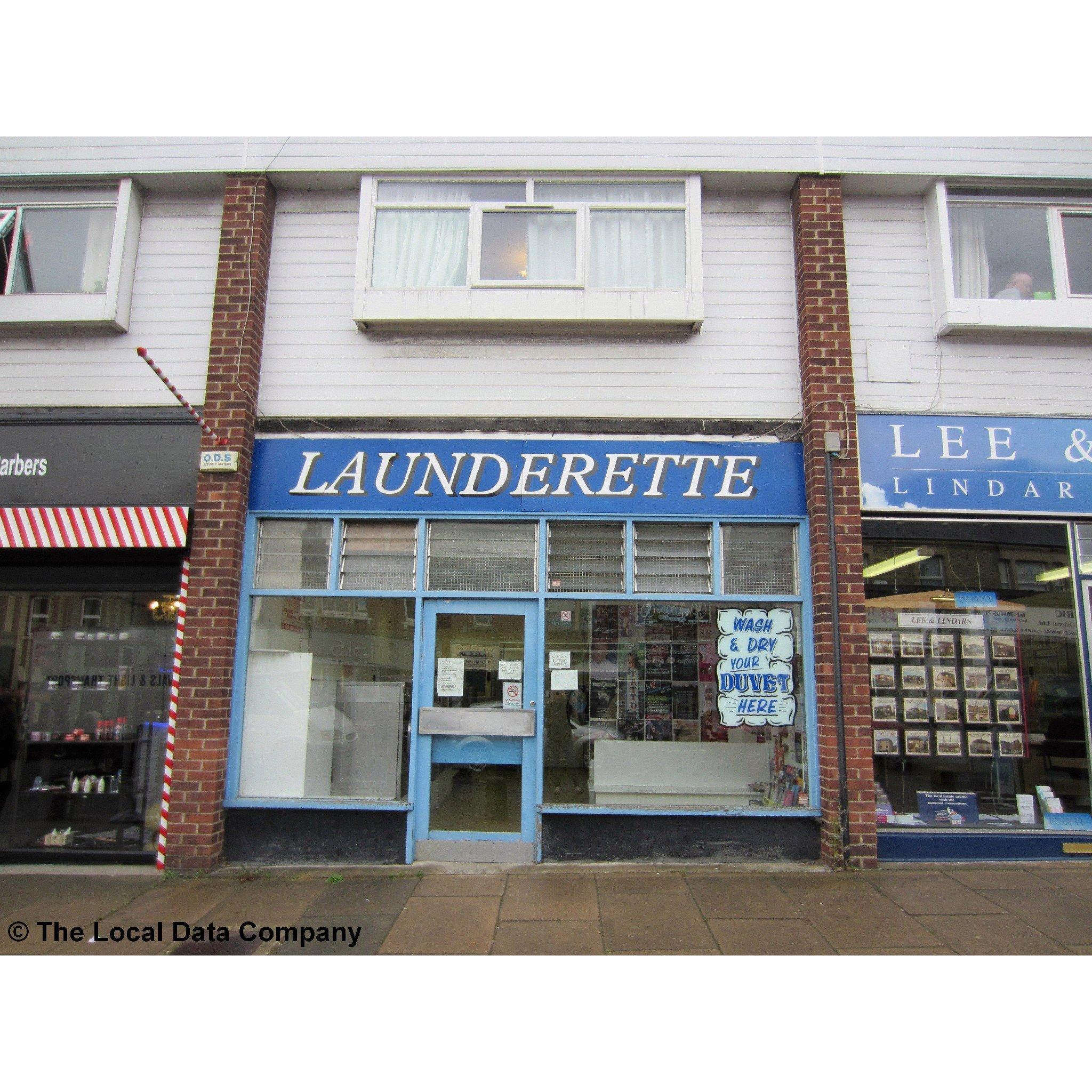 Headington Launderette
