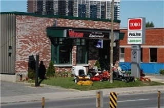 Vinco Equipement Inc à Montréal