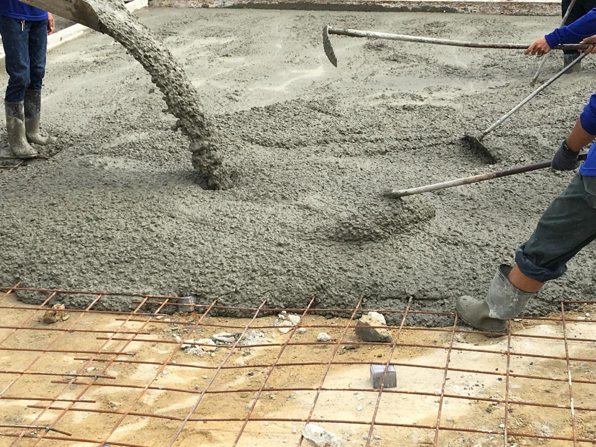 Valle Bravo Concrete Inc image 4