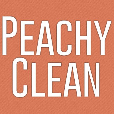 Peachy Clean