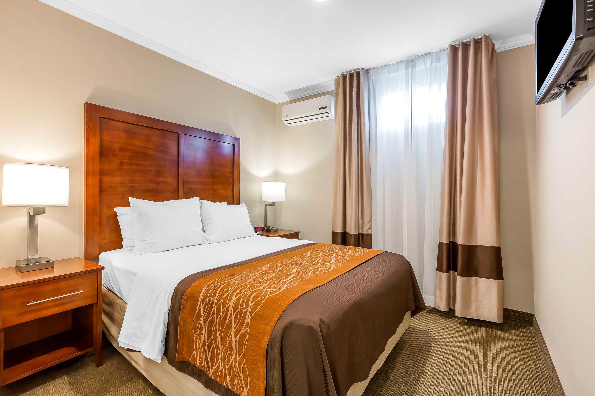 Comfort Inn Santa Monica - West Los Angeles image 20