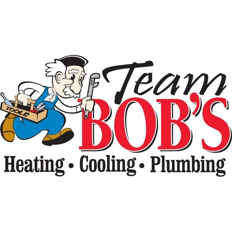 Team Bob's Heating, Cooling, Plumbing