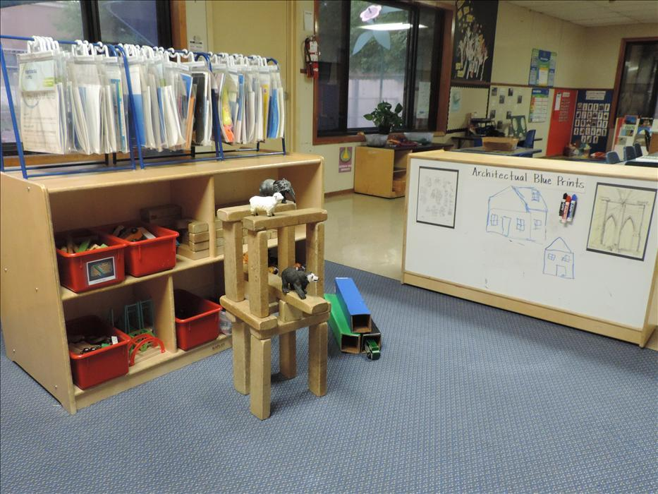 Timber Forest KinderCare image 16
