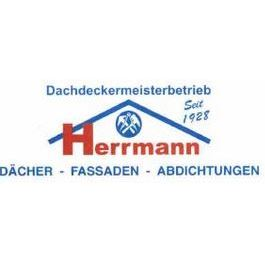 Logo von Dachdeckermeisterbetrieb Herrmann
