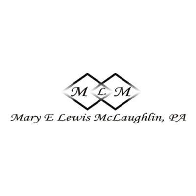 Mary E Lewis McLaughlin, Pa