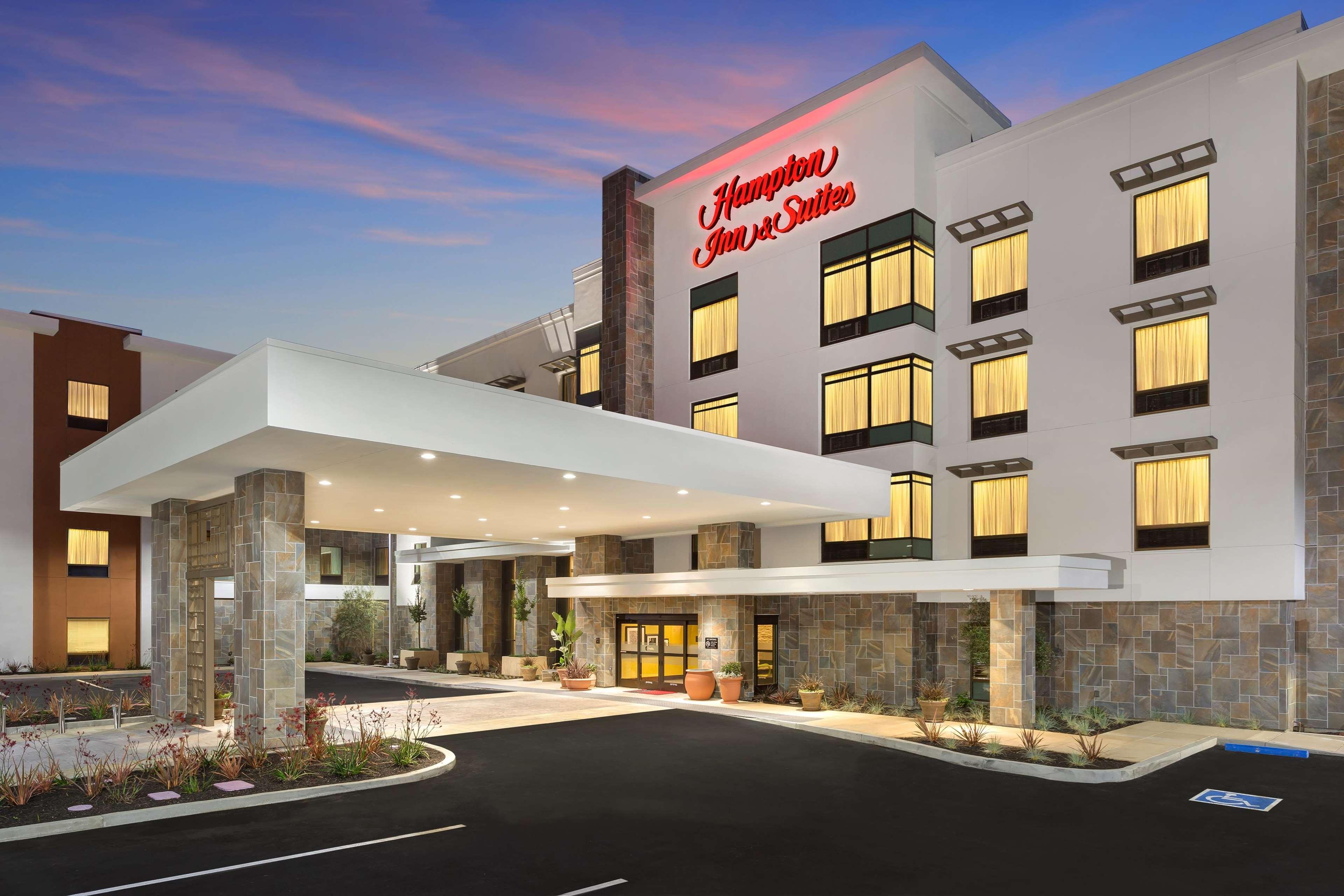 Hampton Inn & Suites Napa image 20