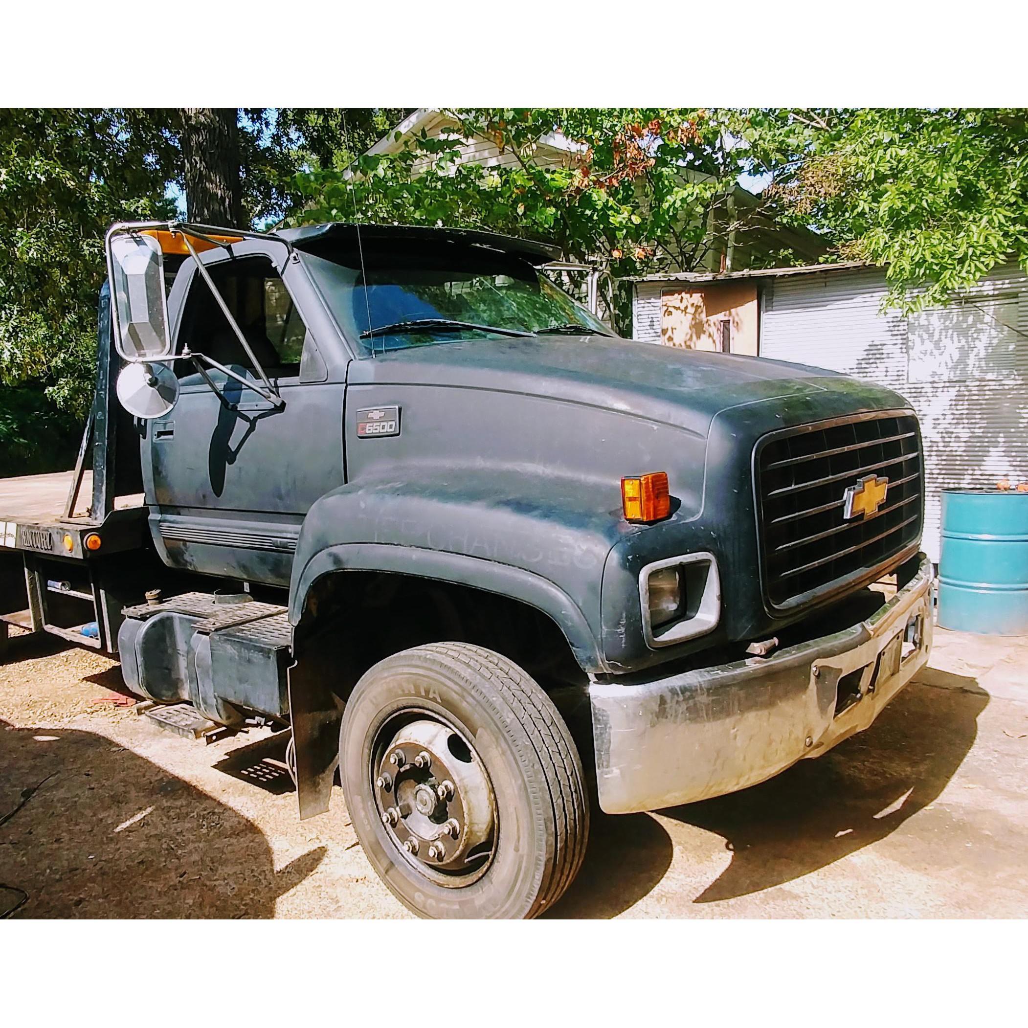 L & L Auto Services