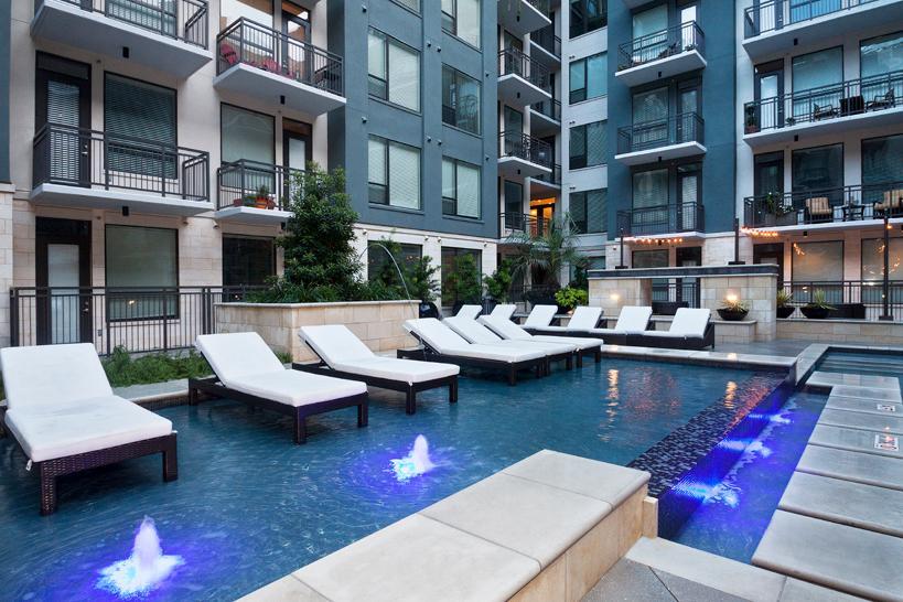 Echo Apartments image 15