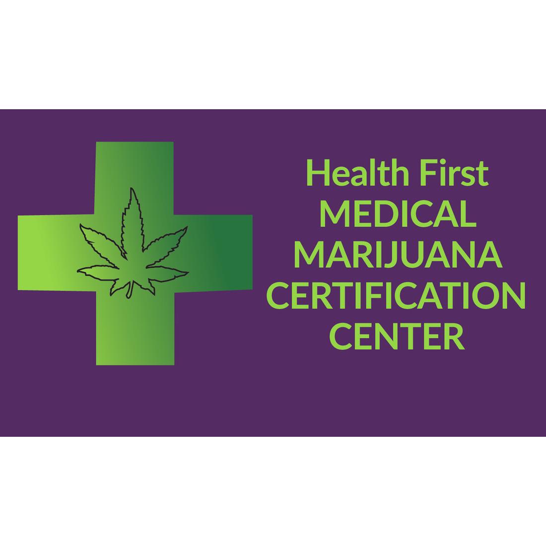 Health First Medical Marijuana Certification Center