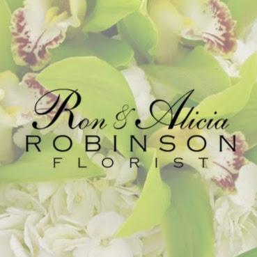 Ron & Alicia Robinson Florist