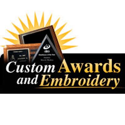 Custom Awards & Embroidery image 0