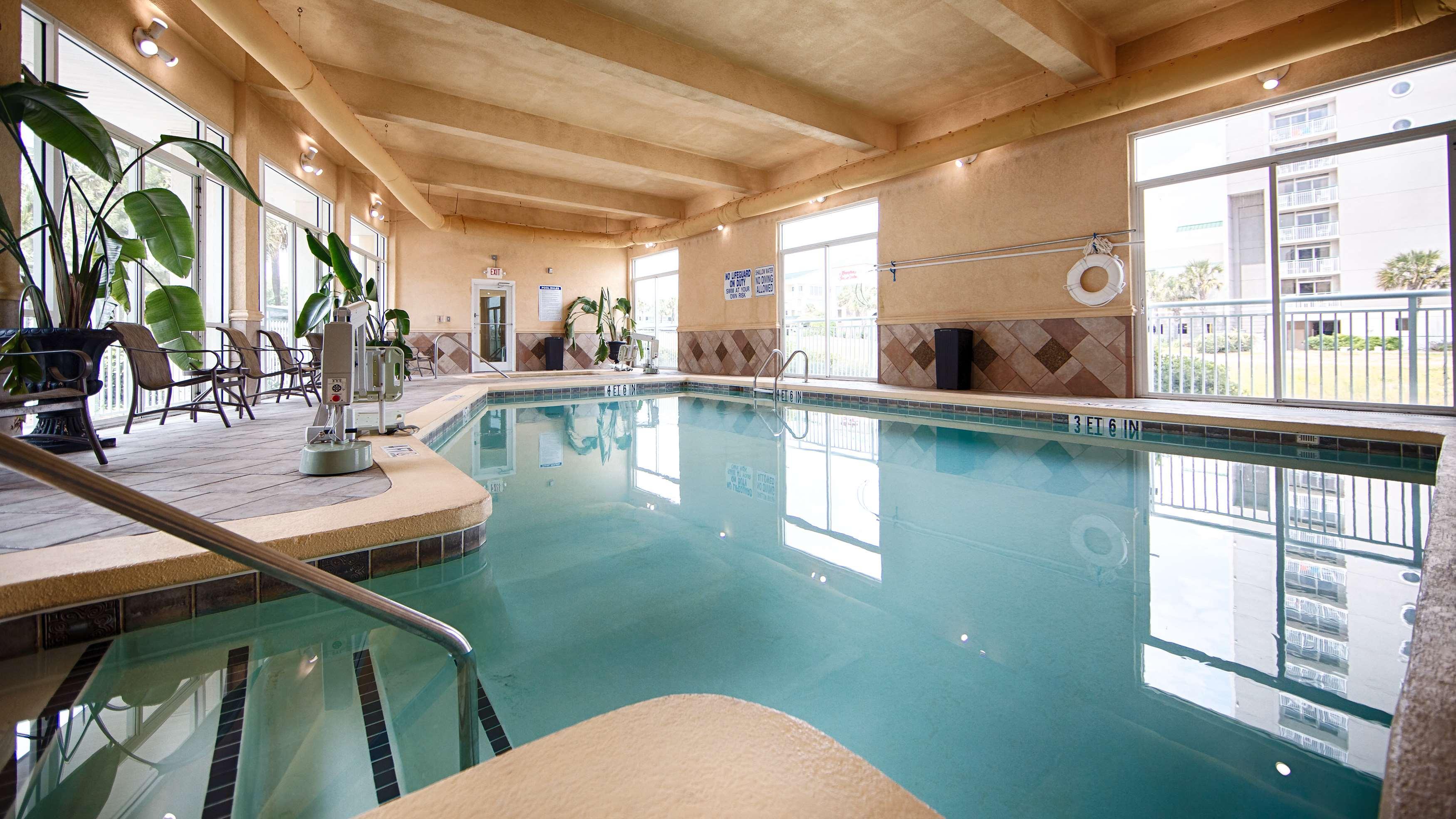 Best Western Plus Grand Strand Inn & Suites image 2