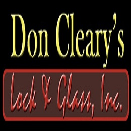 Don Cleary's Lock & Glass