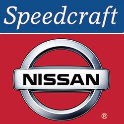 Speedcraft Nissan