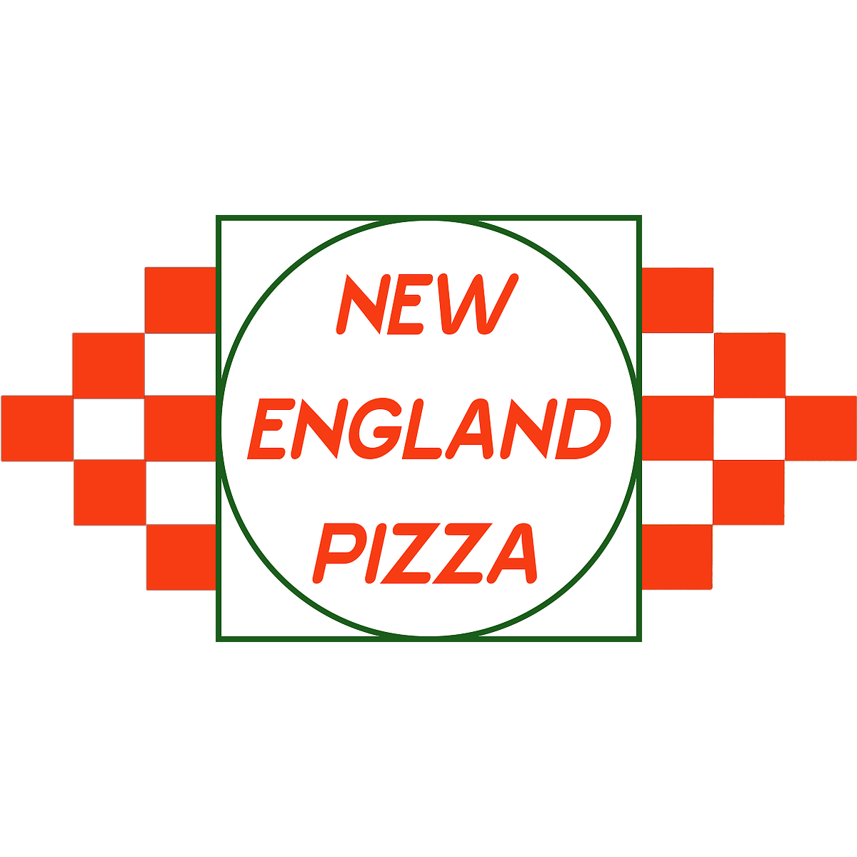 New England Pizza & Subs