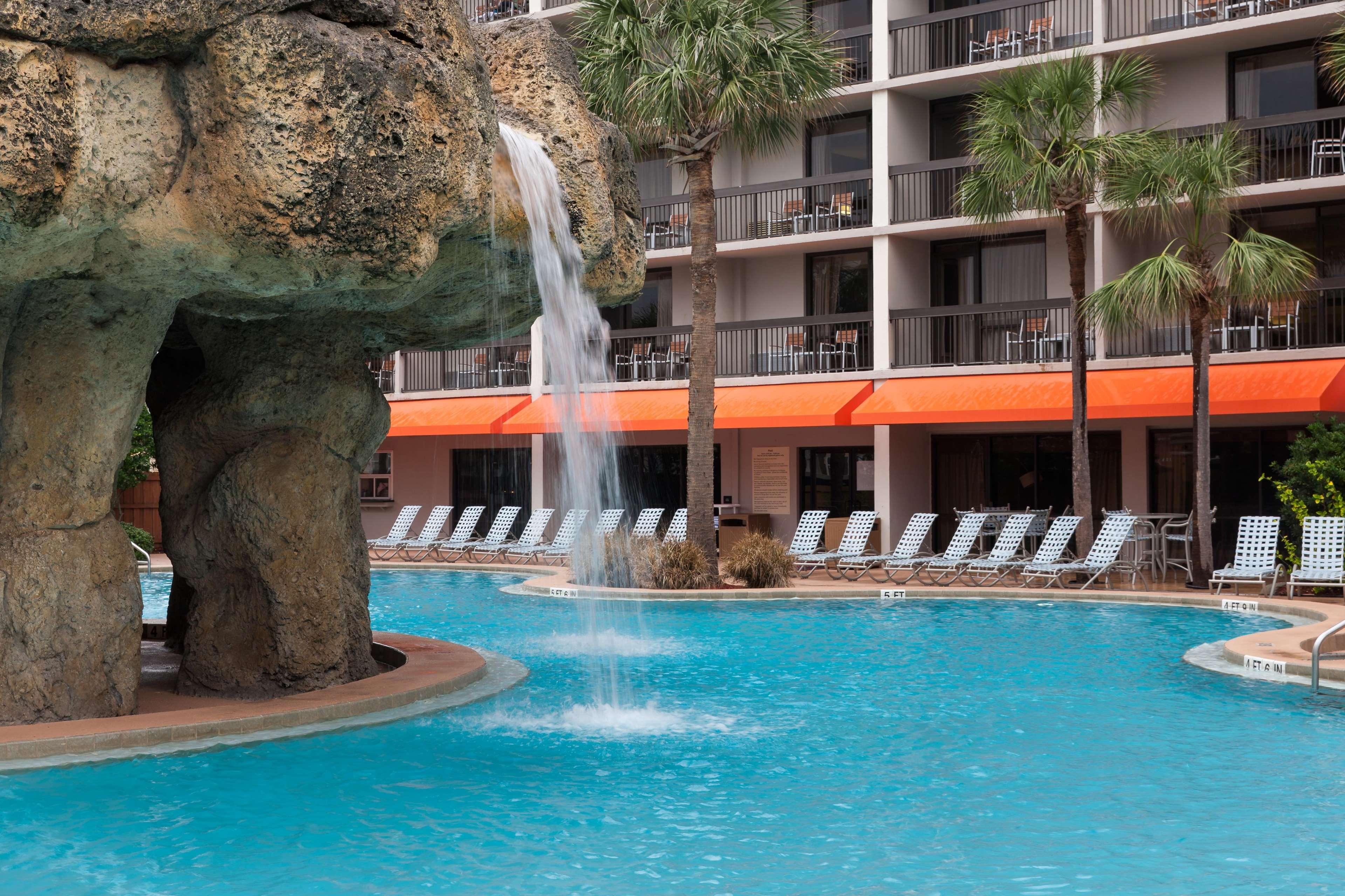 Seawalk Hotel Jacksonville Beach Fl