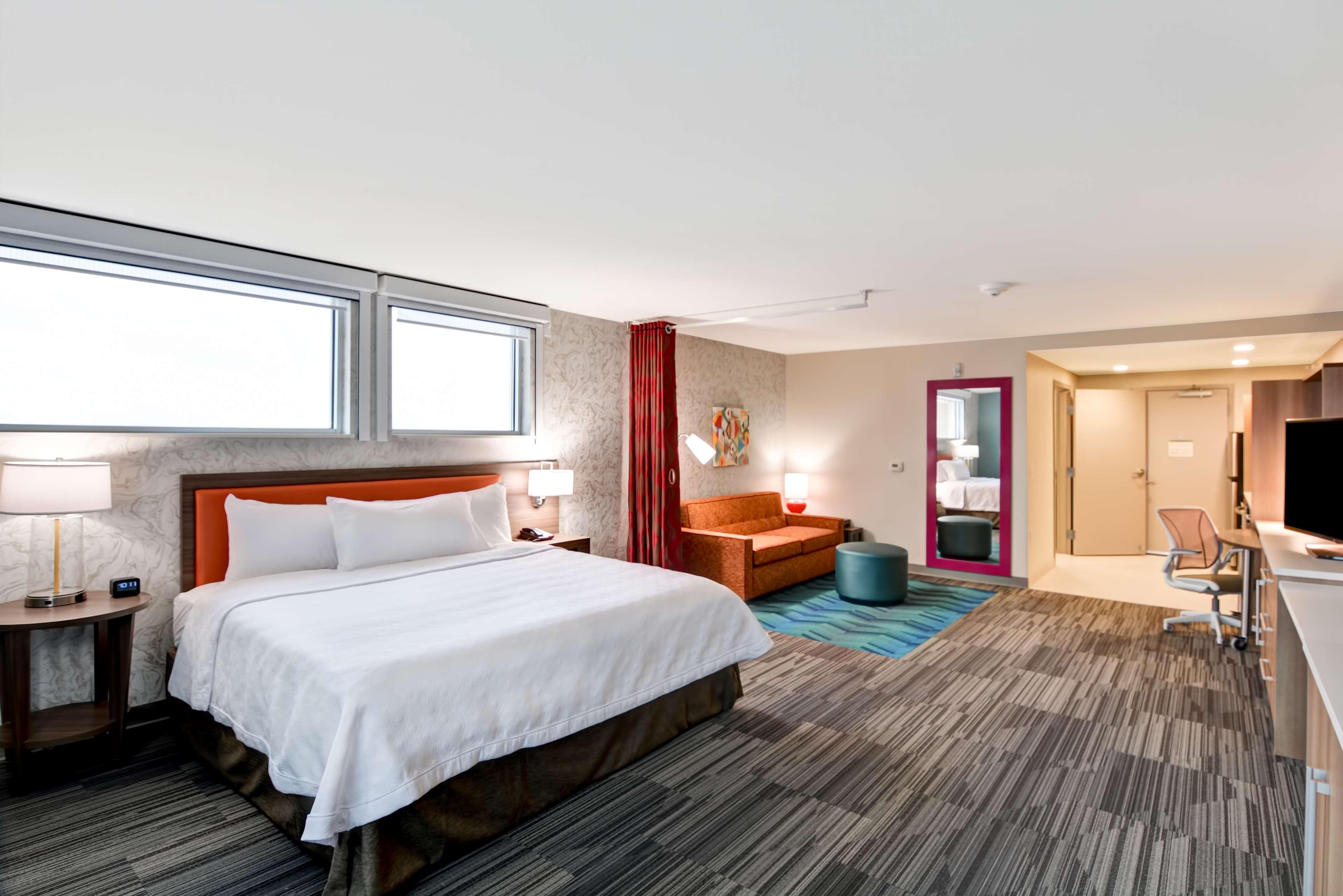 Home2 Suites by Hilton Lafayette image 30
