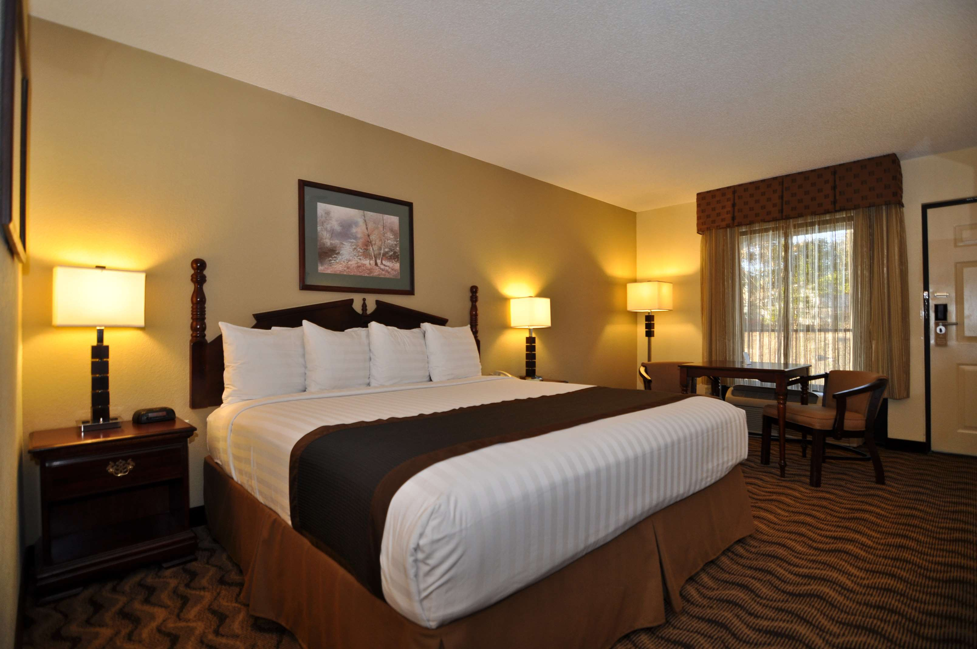 Best Western Andalusia Inn image 17