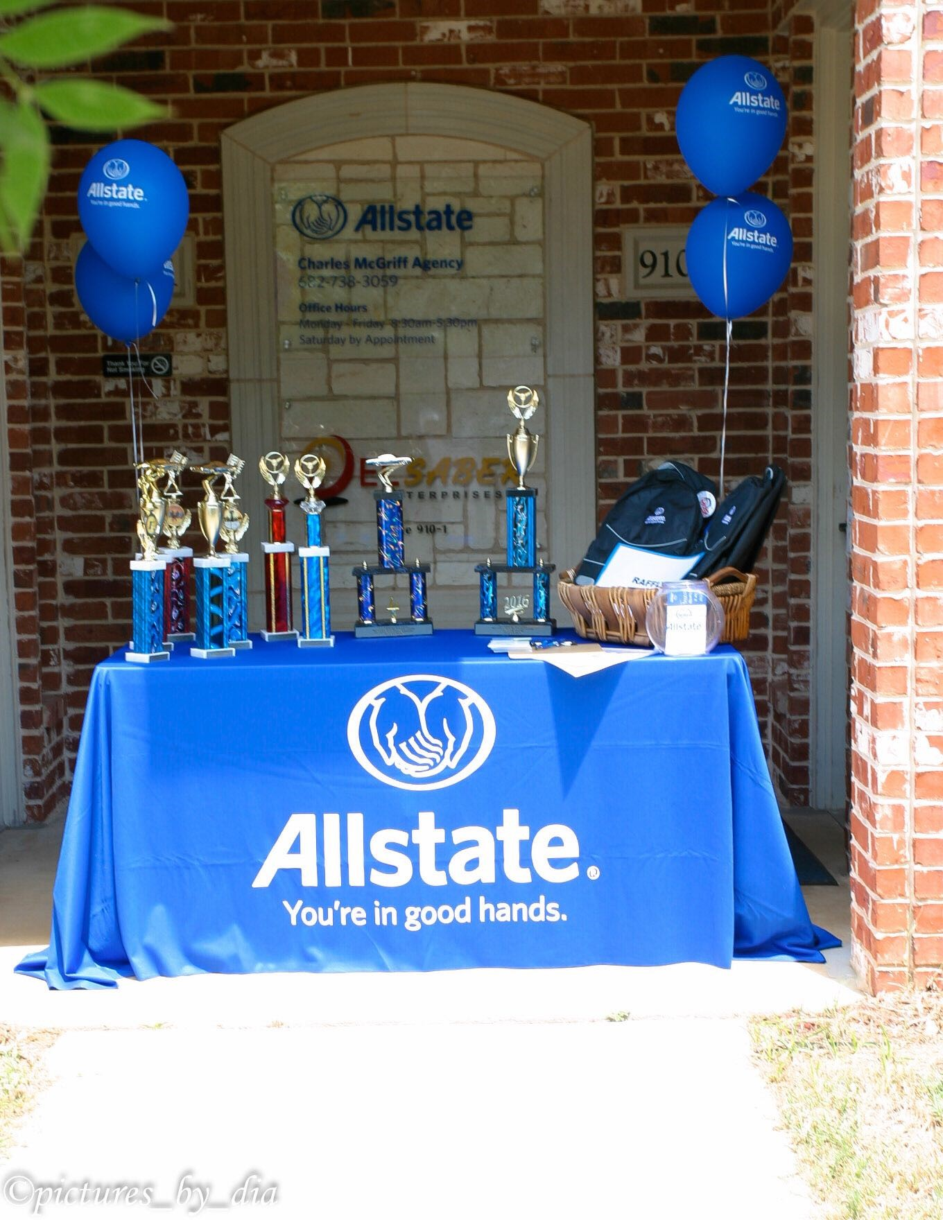 Allstate Insurance Agent: Charles McGriff image 2