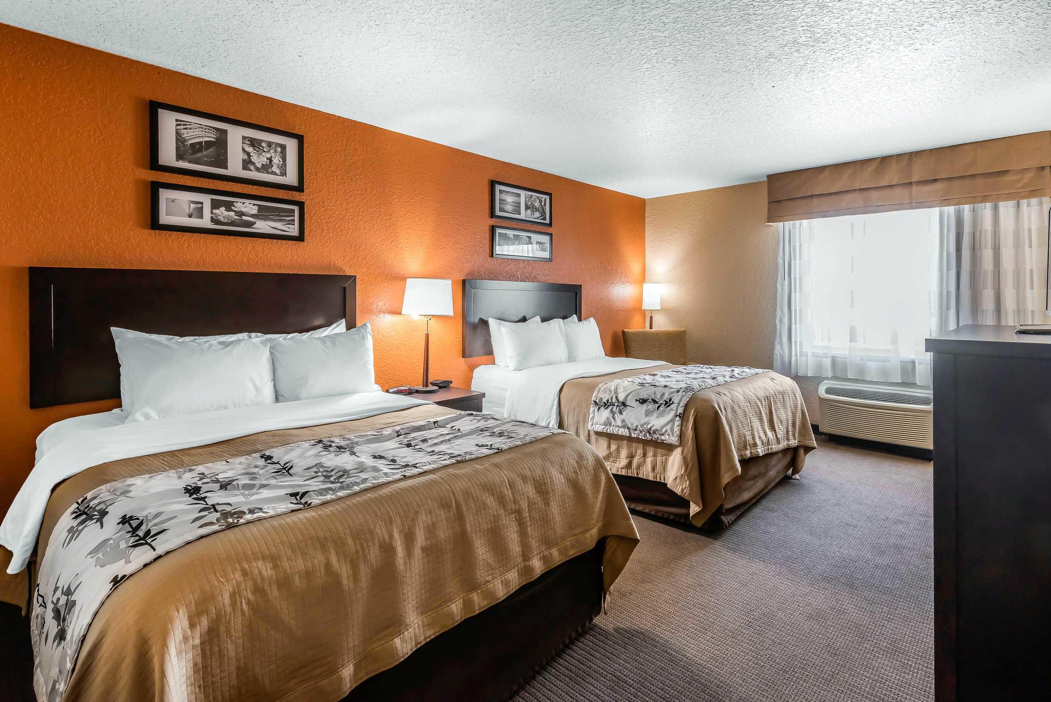 Sleep Inn & Suites Ocala - Belleview image 22