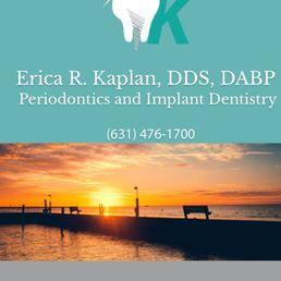 Erica R. Kaplan, DDS, DABP image 0