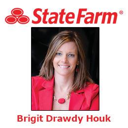 Brigit Drawdy Houk - State Farm Agent
