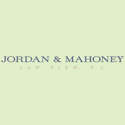 Jordan & Mahoney Law Firm Pc