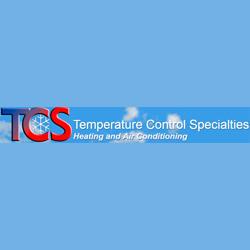 Temperature Control Specialties image 0