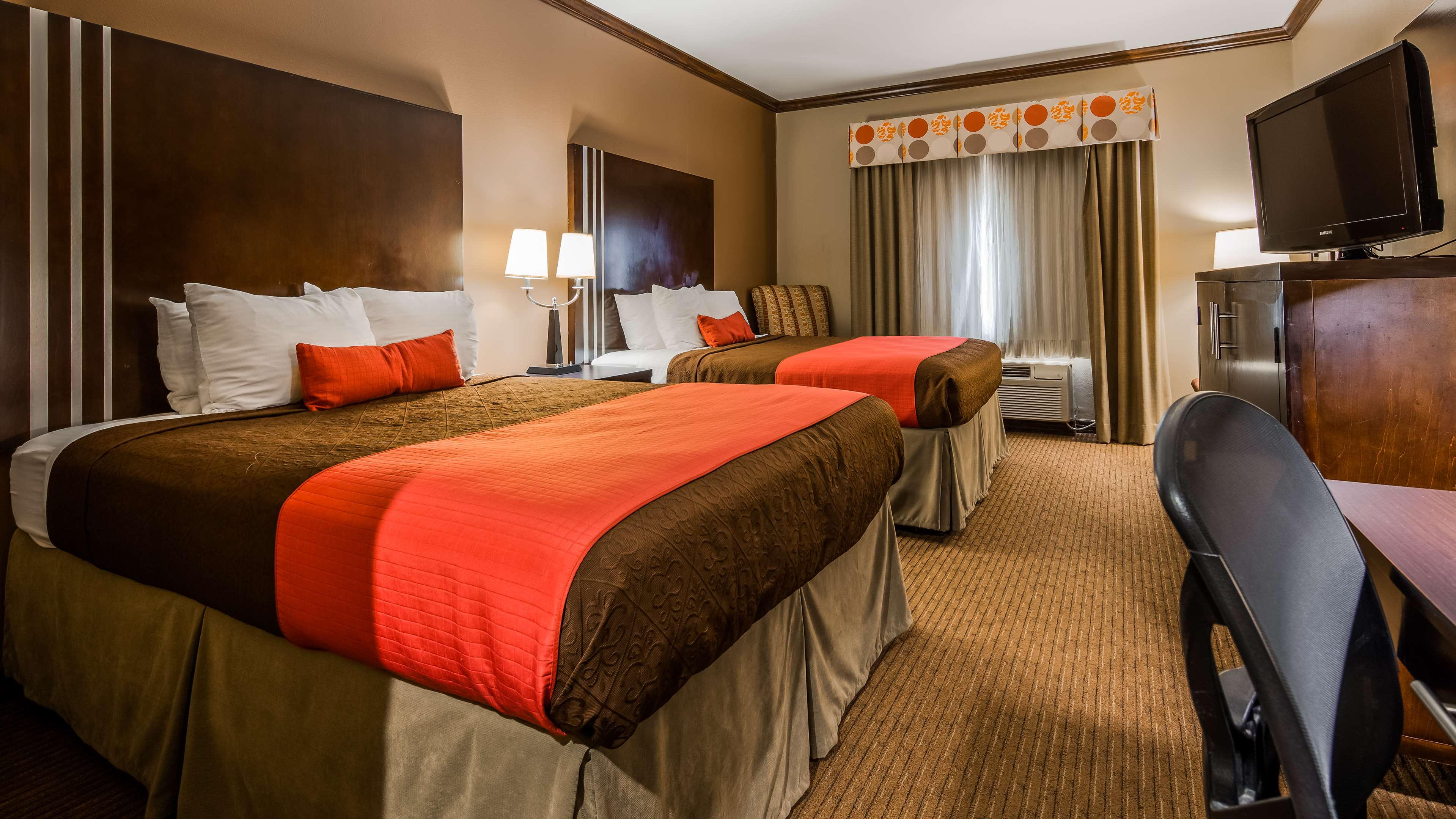 Best Western Plus Texoma Hotel & Suites image 23
