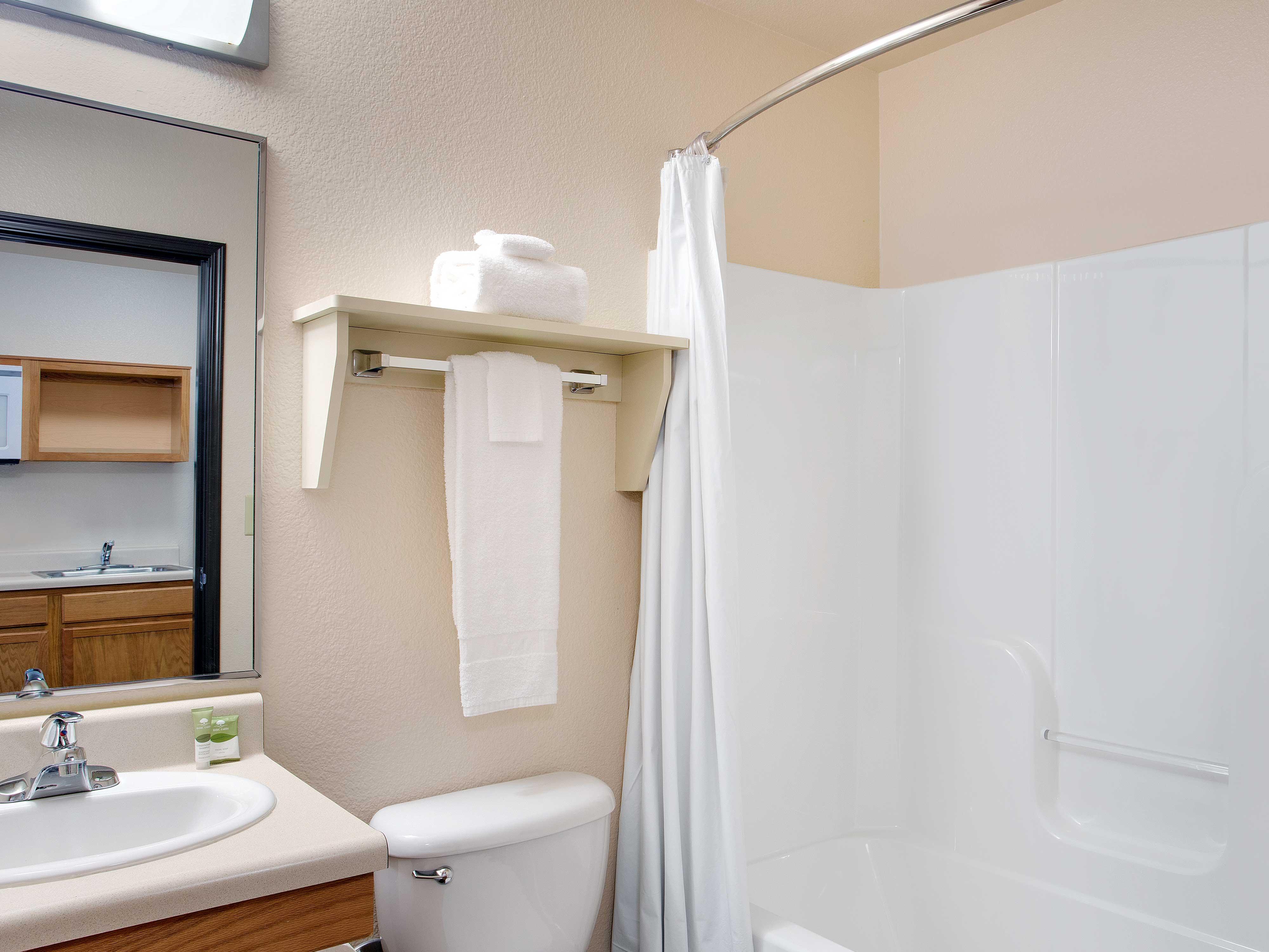 WoodSpring Suites Asheville image 21